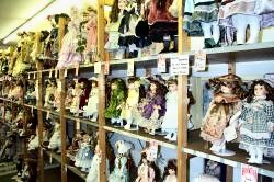 porcelain dolls the knightsbridge collection porcelain doll